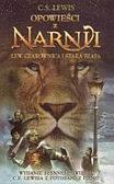Clive Staples Lewis - Opowieści z Narnii tom  1 - Lew, czarownica