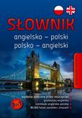 Agnieszka Markiewicz, Geraldina Półtorak, Olga - Słownik ang-pol-ang 90000 haseł + gramatyka GREG