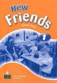 Carol Skinner, Mariola Bogucka, Liz Kilbey - Friends NEW 1 WB PEARSON