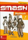 Luke Prodromou, Michele Crawford - Smash 1 WB MACMILLAN