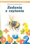 Olejniczak Zofia, Stępień Małgorzata - Zadania z czytania SP klasa 1-3