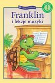 Paulette Bourgeois, Brenda Clark - Franklin i lekcje muzyki. Czytamy...