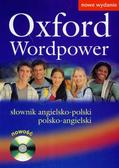 praca zbiorowa - Słownik Wordpower ang-pol-ang+CD OXFORD