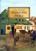 Stefan Żeromski - Syzyfowe prace z oprac. okleina GREG