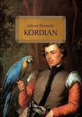 Juliusz Słowacki - Kordian z oprac. okleina GREG