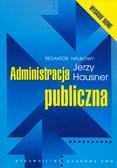 Hausner Jerzy (red.) - Administracja publiczna
