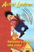 Astrid Lindgren - Astrid Lindgren. Karlsson z Dachu lata znów