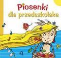 praca zbiorowa - Piosenki dla przedszkolaka 1