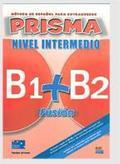 praca zbiorowa - Prisma fusion nivel inicial B1+B2 alumno EDI-NUMEN
