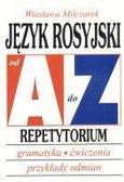 Milczarek Wiesława - Repetytorium Od A do Z - J.rosyjski KRAM