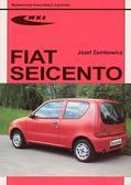 Józef Zembowicz - Fiat Seicento