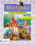 Gilbert Delahaye - Martynka i same niespodzianki