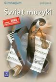Wacław Panek - Muzyka GIM Świat Muzyki 1-3 podr. Panek WSiP