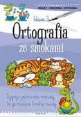 Michalec Bogusław, Bator Agnieszka - Ortografia ze smokami kl. 3