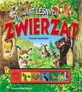 Urszula Kozłowska - Świat leśnych zwierząt - dźwięk