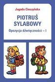Jagoda Cieszyńska - Piotruś sylabowy - Opozycja dźwięczności I WE
