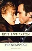 Edith Wharton - Wiek niewinności - Edith Wharton