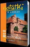Małgorzata Ciejka - Notatki z Lekcji Historii część 2 średniow.. OMEGA