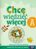 Elżbieta Waszkiewicz, Katarzyna Skoczylas - Szkoła na miarę. Chcę wiedzieć więcej A NE