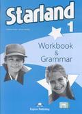 Virginia Evans, Jenny Dooley - Starland 1 WB & Grammar EXPRESS PUBLISHING