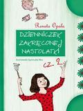 Opala Renata - Dzienniczek zakręconej nastolatki 2