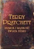 Terry Pratchett - Świata Dysku. Humor i mądrość - Terry Pratchett