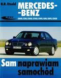 Hans-Rüdiger Etzold - Mercedes-Benz E200CDI, E220D, E220CDI,E270CDI...