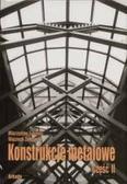 Żółtowski Wojciech,  Łubiński Mieczysław,  Filipow - Konstrukcje metalowe cz.2