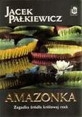 Jacek Pałkiewicz - Amazonka. Zagadka źródła królowej rzek