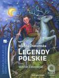 Wanda Chotomska - Legendy polskie Audiobook