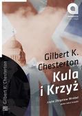 Wanda Chotomska - Kula i krzyż Audiobook