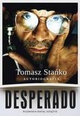 Tomasz Stańko - Desperado! Autobiografia tw