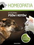 Barbara Rakow - Homeopatia w leczeniu psów i kotów