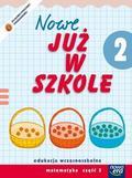 K. Bielenica, M. Bura, M. Kwil - Już W Szkole Nowe 2 Matematyka cz.3 NE