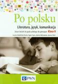 Jolanta Malczewska, Joanna Olech, Lucyna Adrabińsk - J.Polski GIM 2 Po polsku ćw PWN