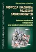 Marek Gabrylewicz - Podwozia i nadwozia pojazdów samochodowych. Cz 1