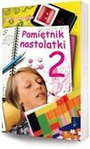 Beata Andrzejczuk - Pamiętnik nastolatki 2 - Beata Andrzejczuk