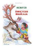 Mariola Peisert - Renifer Świętego Mikołaja