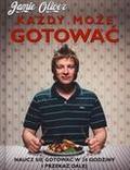 Jamie Oliver - Każdy może gotować