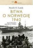 Henrik O. Lunde - Bitwa o Norwegię