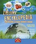 Veronique Corgibet - Zielona encyklopedia, czyli wszystko, co musisz...