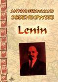 F. Antoni Ossendowski - Lenin - F. Antoni Ossendowski BR w.2010