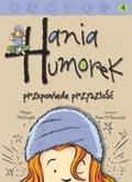 McDonald Megan - Hania Humorek T.4 Przepowiada przyszłość