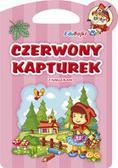 Sabak Agnieszka - Czerwony Kapturek - Edubajki