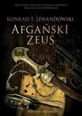 Konrad T. Lewandowski - Afgański Zeus