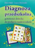 Wąsik Iwona, Klimkowska Lucyna - Diagnoza przedszkolna gotowości dziecka. Harmonia