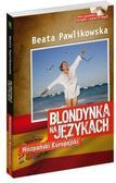 Beata Pawlikowska - Blondynka na językach. Hiszpański europejski.