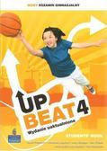 Ingrid Freebairn, Jonathan Bygrave, Judy Copage - Upbeat 4 SB REV PEARSON