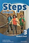 T. Falla, P. A Davies, P. Shipton, E. Palczak - Steps In English 3 SB OXFORD