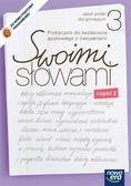 Maciej Szulc, Agnieszka Gorzałczyńska-Mróz - J. Polski GIM 3 Swoimi... Podr cz.2 Językowy NE